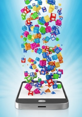 Mobile Apps - See Judy Musgrove