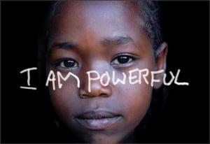 I am powerful - Elegance Magazine