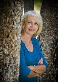 Cindy Sample Author