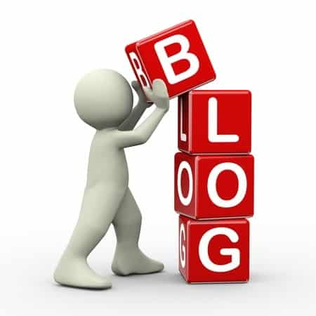 Blogging - Unique Content