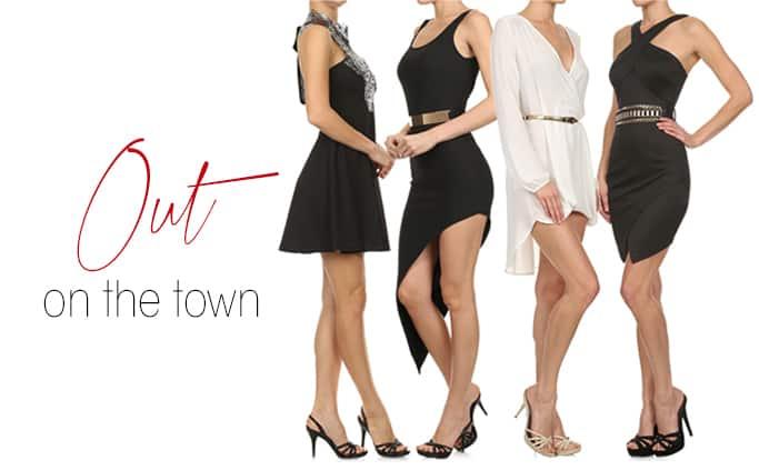 LA Showroom Press Release