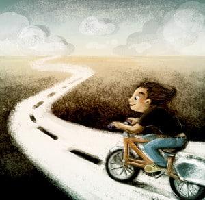 Blazing Trails - Judy's Why