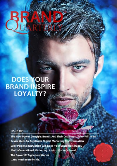 Brand Quarterly Issue 21