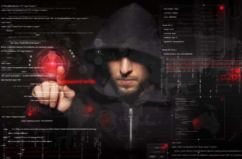 Hacker Beware! Malicious Malware Judy's Business Blog
