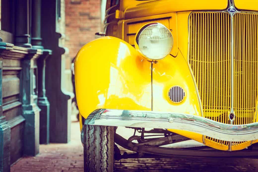 Car Dealer Responsive Wordpress Theme Review