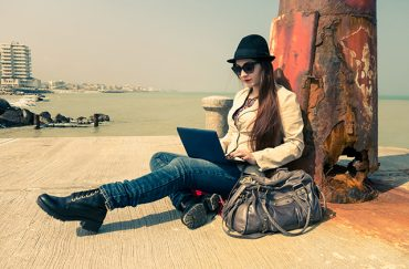 Social Media Anywhere - judys business blog