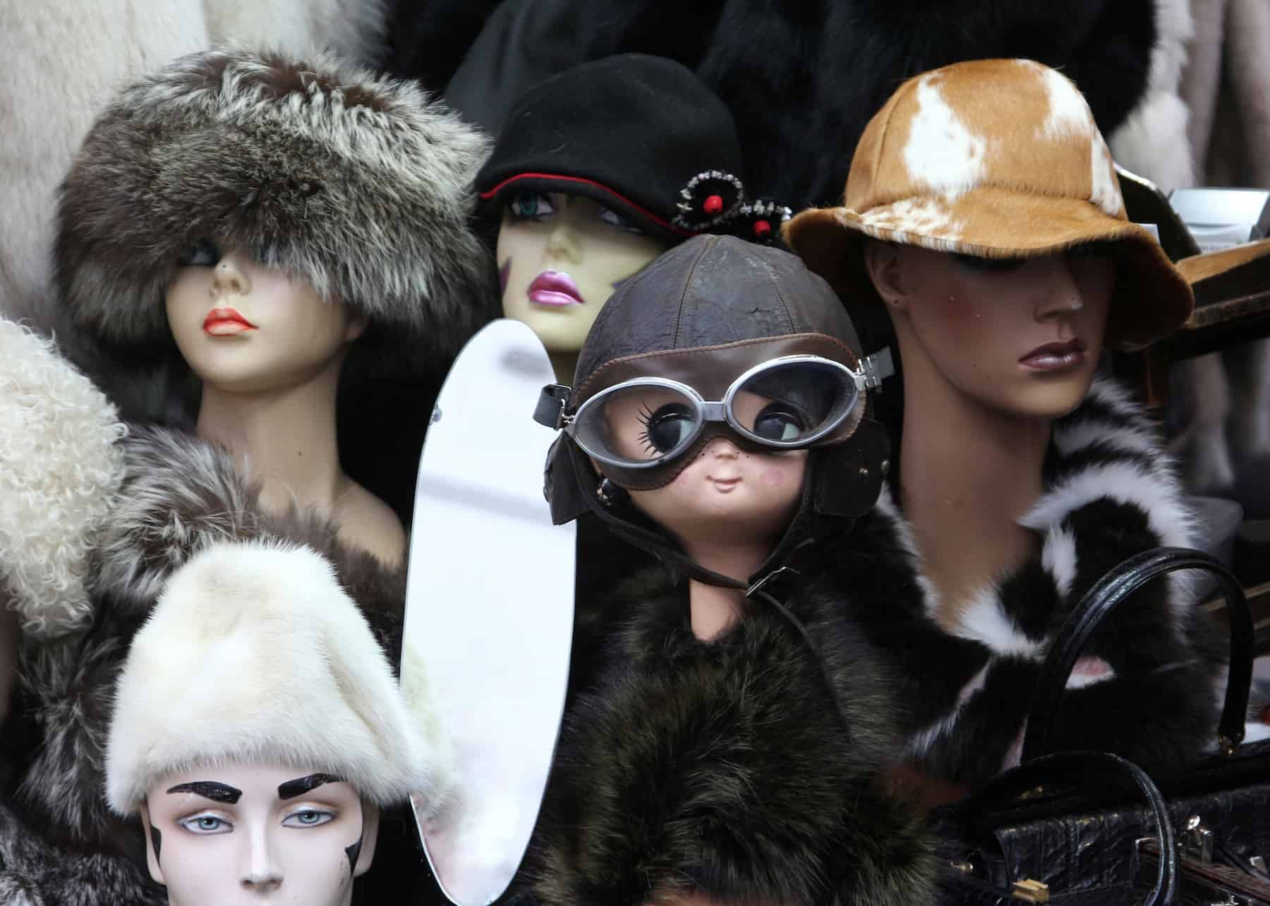 Entrepreneurs Wear Many Hats