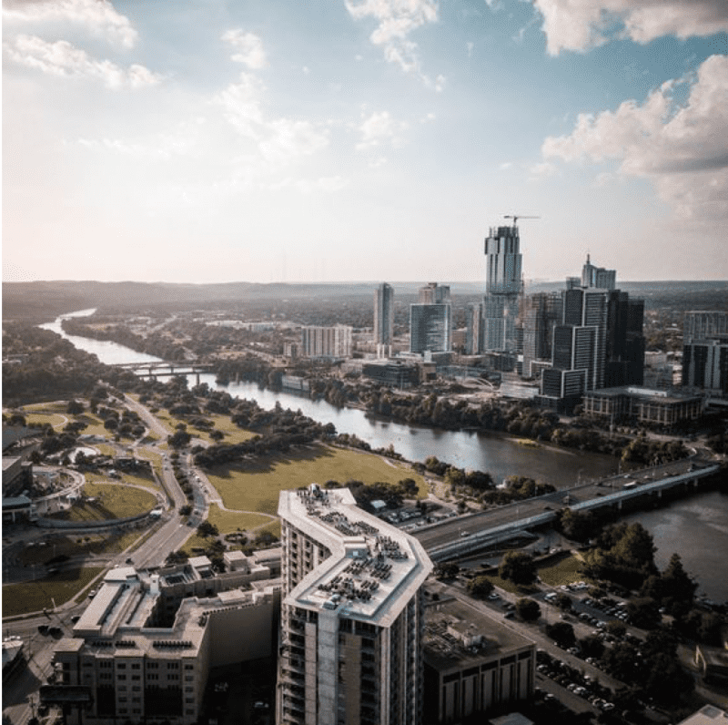 Move your Startup HQ to Austin, Texas