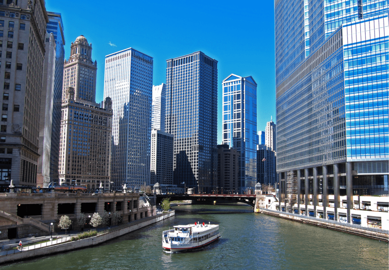 Move your startup HQ to Chicago, Illinois