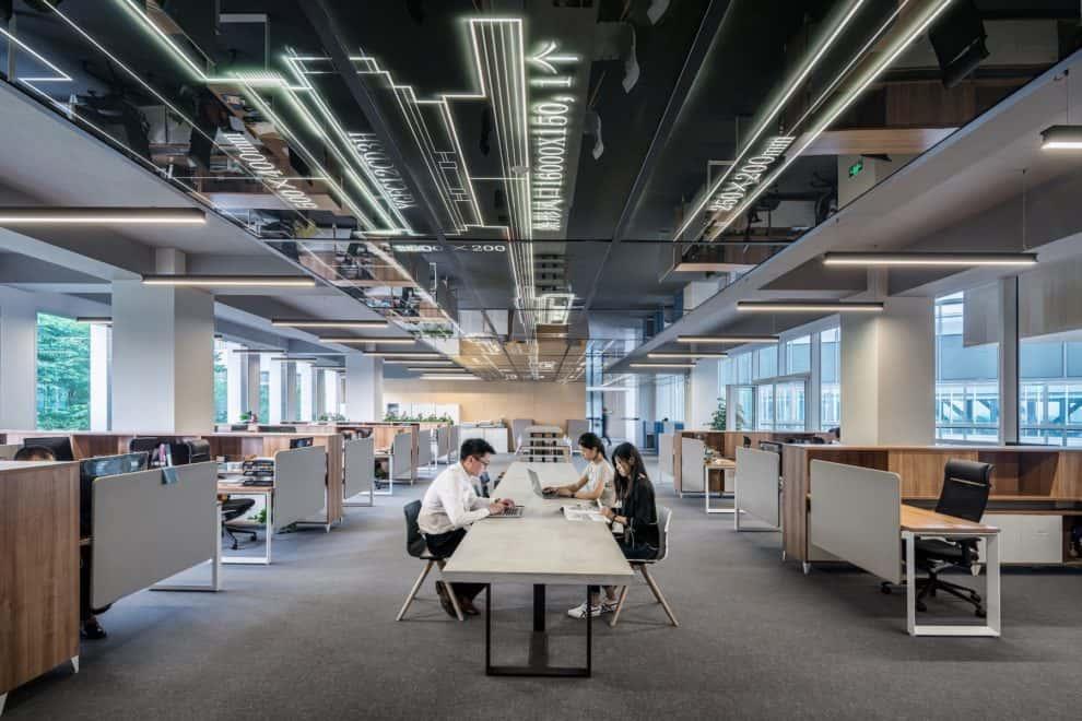 Co-WorkingSpacesHeadquarters