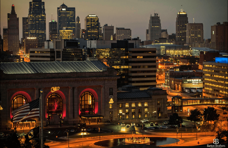 Move your Startup HQ to Kansas City, Missouri