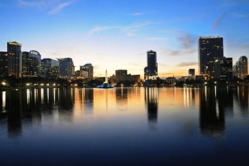 Move your Startup HQ to Orlando, Florida