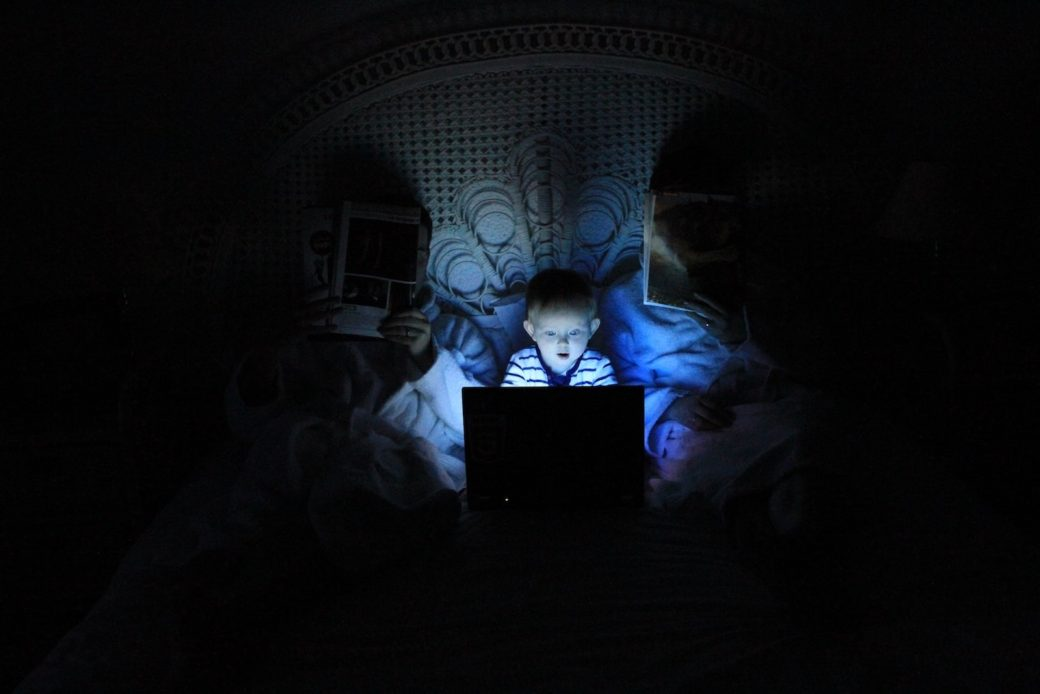 Online Dangers for Kids on the internet